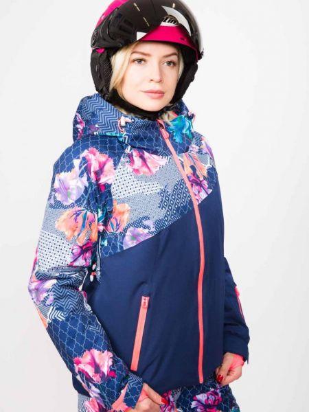 Куртка мембранная - синяя Stayer