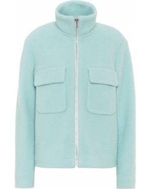 Куртка синий Helmut Lang