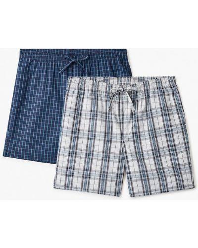 Серые брюки Marks & Spencer