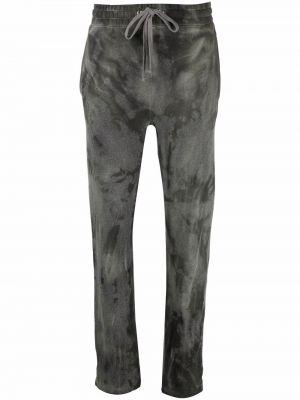 Серые спортивные спортивные брюки Lala Berlin