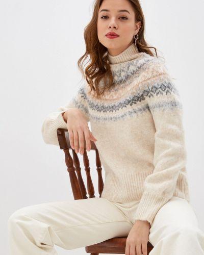Бежевый свитер Marks & Spencer