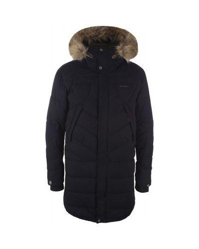Зимняя куртка длинная утепленная Merrell