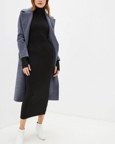 Платье вязаное осеннее Trendyangel