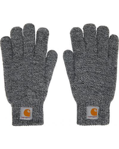 Rękawiczki - białe Carhartt Work In Progress