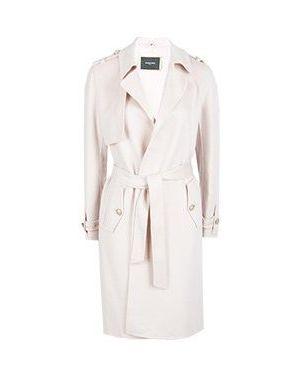 Пальто розовое пальто Max & Moi
