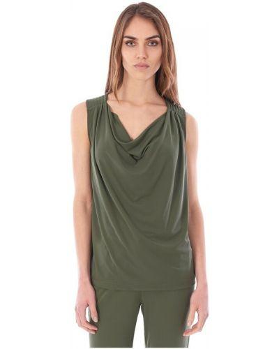 Zielona koszulka Luckylu