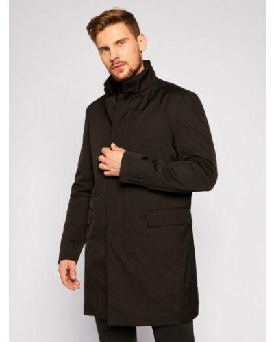 Płaszcz - czarny Strellson