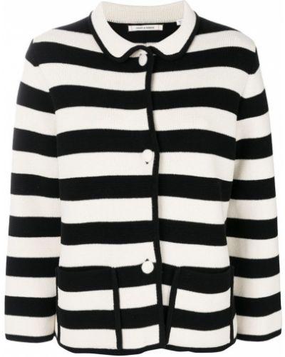 Черная куртка Chinti & Parker