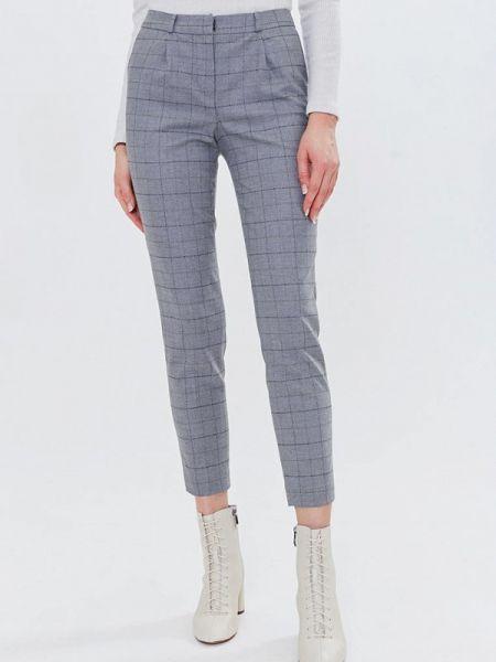 Серые брюки Moru