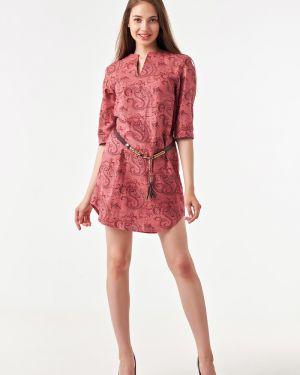 Летнее платье миди платье-сарафан Victoria Filippova