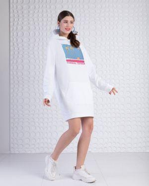 Платье оверсайз Barmariska