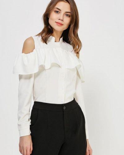 Блузка белая Chic