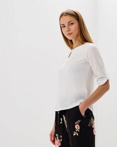 Белая блузка Bruebeck