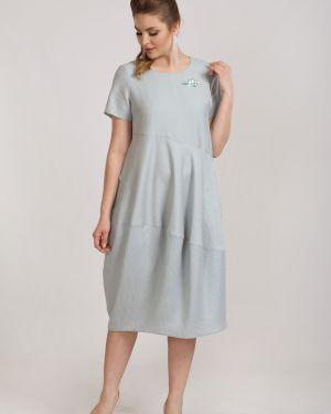 Платье с карманами марита