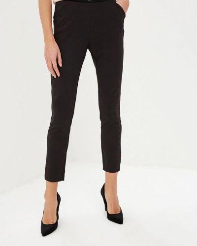 Черные классические брюки Love Republic