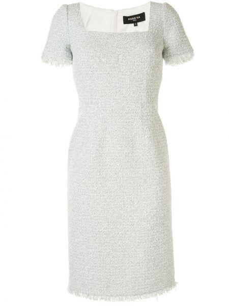 Платье мини миди на молнии Paule Ka