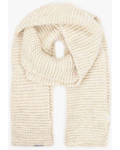 Бежевый шарф Ferz