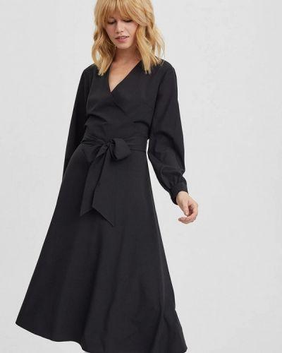 Платье - черное Barmariska