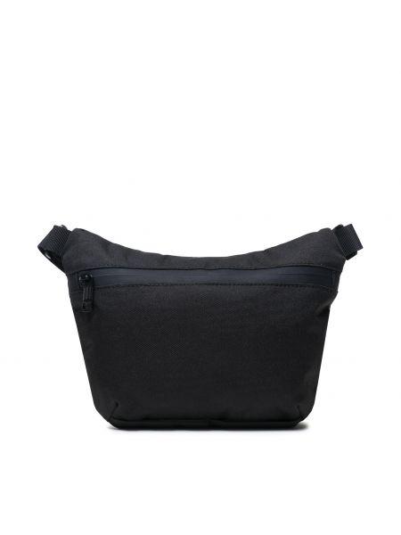 Czarna torebka Doughnut