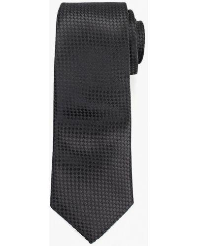Черный галстук Modis