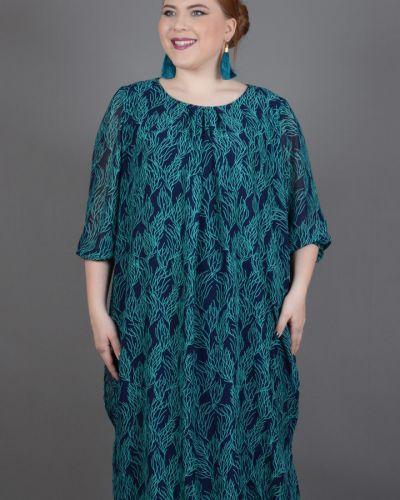 Платье в стиле бохо на резинке Avigal (avrora)