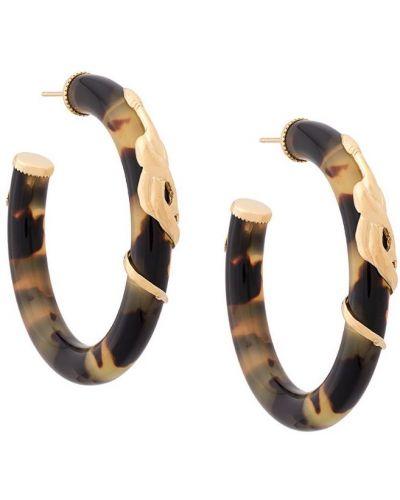 Серьги-кольца набор набор Gas Bijoux