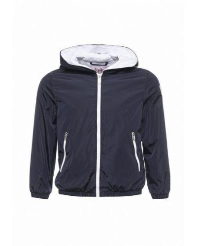 Синяя куртка Il Gufo