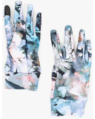 Перчатки текстильные Roxy