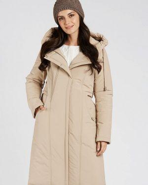 Утепленная куртка демисезонная осенняя D`imma