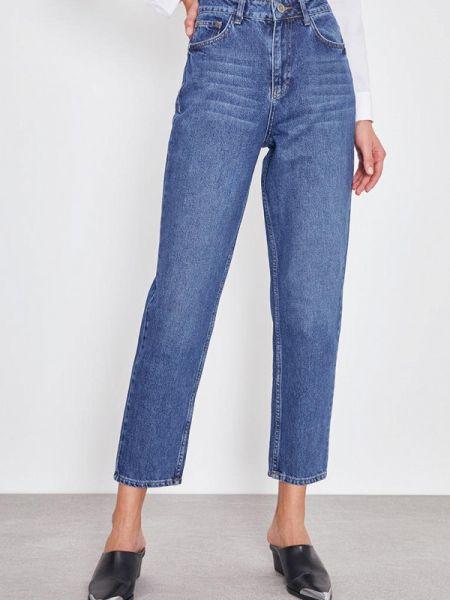 Зеленые джинсы Lime