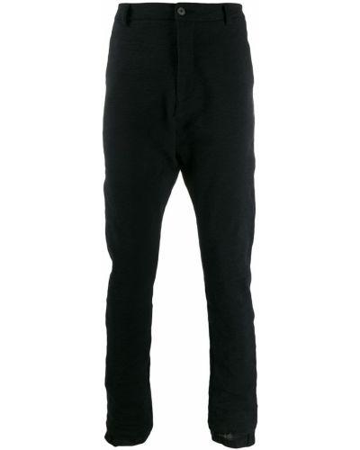 Черные брюки Poème Bohémien
