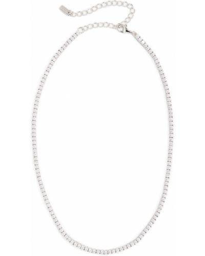 Choker srebrny Adinas Jewels