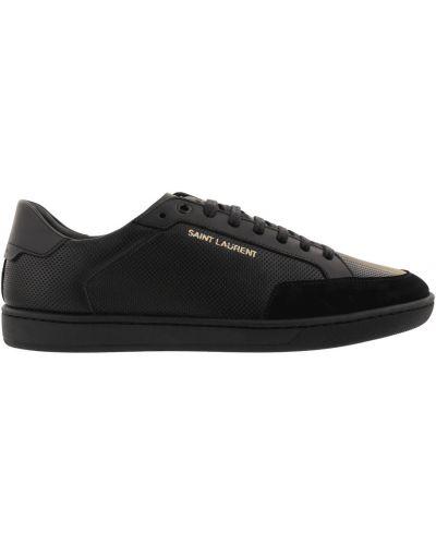 Sneakersy Saint Laurent