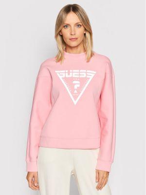 Dres - różowy Guess