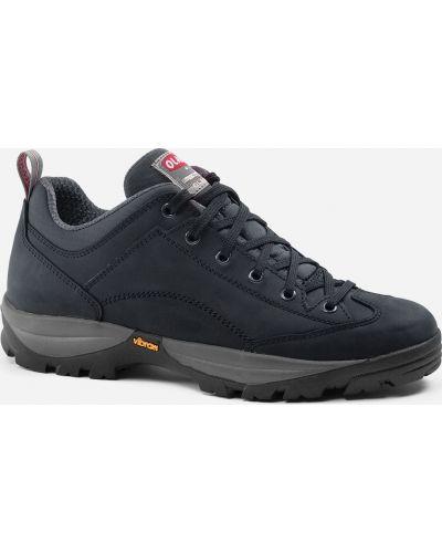 Легкие ботинки - черные Olang