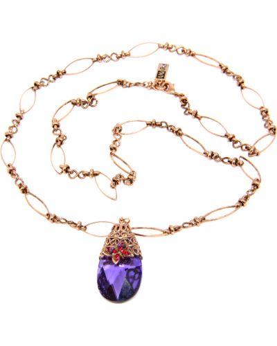 Фиолетовая цепочка Amaro