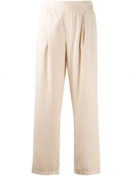 Свободные свободные брюки с поясом свободного кроя Woolrich