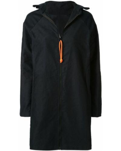 Куртка на молнии - черная Zambesi
