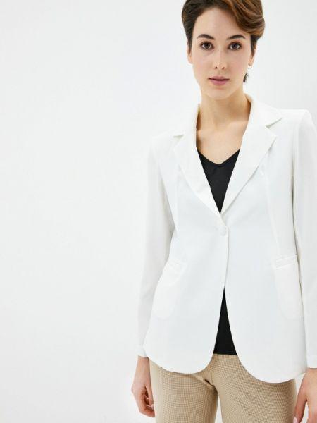 Белый костюм Massimiliano Bini