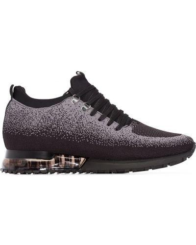 Черные кроссовки Mallet Footwear