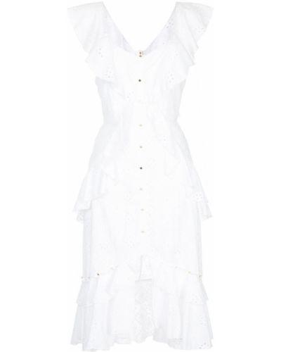 Белое платье Alice Mccall
