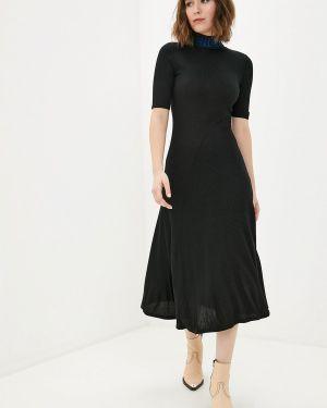 Платье прямое осеннее Desigual