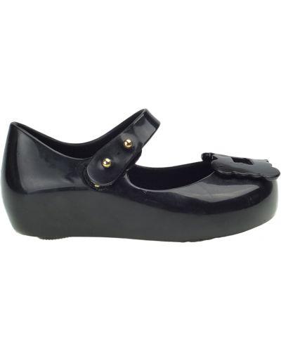 Черные туфли Melissa