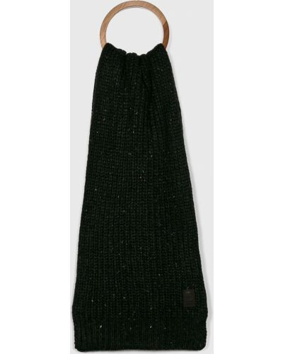 Серый шарф трикотажный Only & Sons