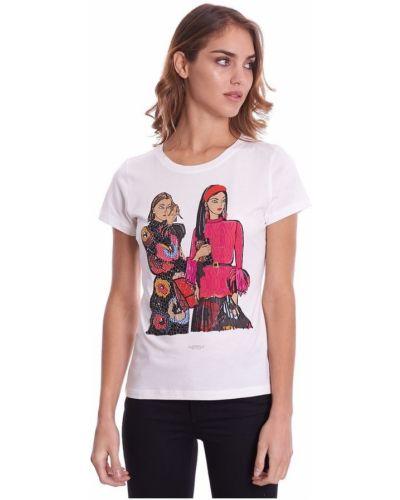 T-shirt Luckylu