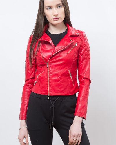 Куртка красная базовый Aftf Basic