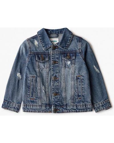 Облегченная джинсовая куртка Acoola