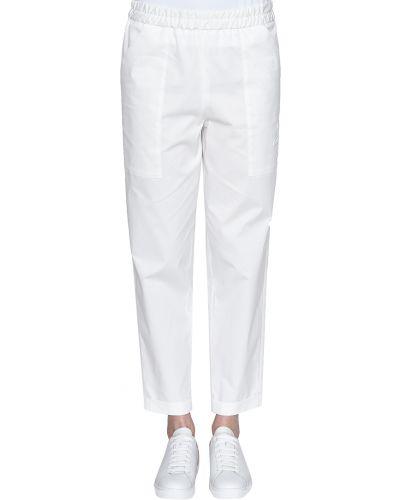 Белые брюки Ballantyne