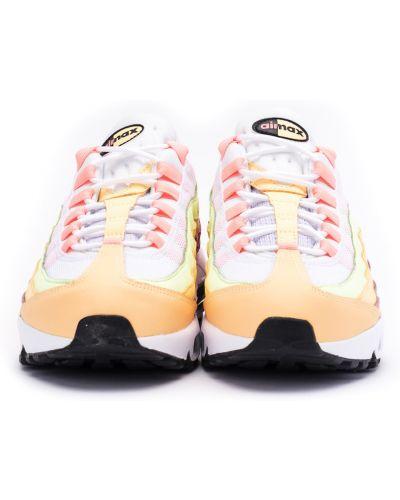 Trampki z printem Nike