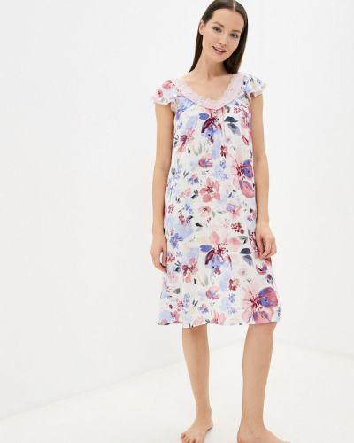 Разноцветное платье Nymos